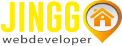 Jinggo Developer logo